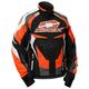 Orange Charge G3 Jacket