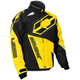 Yellow/Black  Launch G4 Jacket