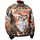 Realtree AP Snow Orange Bolt G4 Jacket