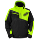 Hi-Vis/Black Phase Jacket