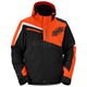 Orange/Black Phase Jacket