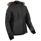 Women's  Charcoal/Black Tempest Jacket