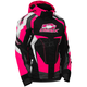 Women's Hot Pink Charge G3 Jacket