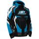 Women's Reflex Blue Charge G3 Jacket