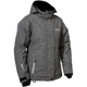 Women's Dark Gray Crush Bliss G2 Jacket
