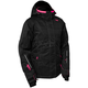 Women's Hot Pink Shadow Bliss G2 Jacket