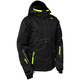 Women's Hi-Vis Shadow Bliss G2 Jacket