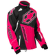 Women's Hot Pink Launch G4 Jacket