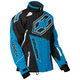 Women's Reflex Blue Launch G4 Jacket