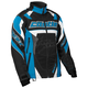 Women's Reflex Blue/Black Bolt G4 Jacket