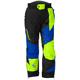 Youth Blue/Hi-Vis Fuel SE G6 Pants