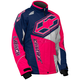 Youth Navy/Hot Pink Launch SE G4 Jacket