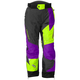 Youth Grape/Hi-Vis Fuel SE G6 Pants