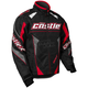 Youth Red/Black Bolt G4 Jacket
