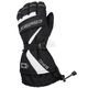 White/Black Epic Gloves