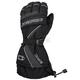 Gray/Black Epic Gloves