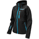 Women's Reflex Blue Barrier Tri-Lam Jacket