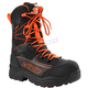 Orange/Black Force 2 Boots