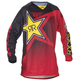 Red Rockstar Kinetic Jersey
