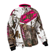 Women's Realtree AP Snow/Hot Pink Launch G4 Jacket