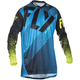 Blue/Hi-Vis Lite Hydrogen Jersey