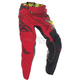 Red Rockstar Kinetic Pants