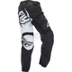 Black/White F-16 Pants