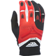 Red/Black Evolution 2.0 Gloves