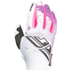 Women's Pink/Purple Kinetic Gloves