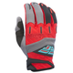 Red/Black/Gray F-16 Gloves