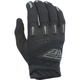 Black F-16 Gloves