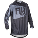 Black/Gray Patrol Jersey