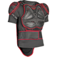Short Sleeve Barricade Body Armor Suit