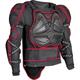 Long Sleeve Barricade Body Armor Suit