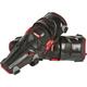 Black Pivot 5 Knee Guard - 28-3090