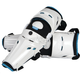 White Pivot 5 Knee Guard - 28-3095