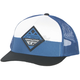 Blue/Steel Horizon Hat - 351-0481