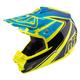 Yellow Neptune SE3 Helmet