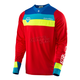 Red SE Corsa Jersey