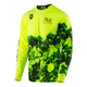 Fluorescent Yellow SE Gravity Jersey