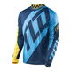 Blue/Yellow GP Quest Jersey