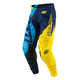 Blue/Yellow GP Quest Pants