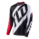 Red/White/Black GP Quest Jersey