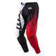 Red/White/Black GP Pants