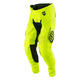 Youth Fluorescent Yellow/Navy SE Starburst Pants