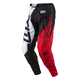 Youth Black/White GP Quest Pants