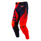 Youth Fluorescent Orange/Navy GP Air Quest Pants