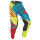 Dark Teal/Hi-Vis Evolution 2.0 Pants