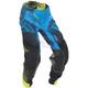 Blue/Hi-Vis Lite Hydrogen Pants