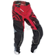 Red/Black/White Lite Hydrogen Pants